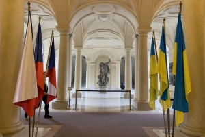 Ukraine, France resume work of interstate military-technical commission
