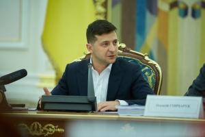 Зеленского на выборах готовы поддержать 44,2% украинцев - КМИС