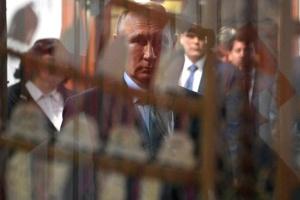 """Застосування """"Новічка"""" є попередженням Кремля світові про готовність убивати – EU Today"""