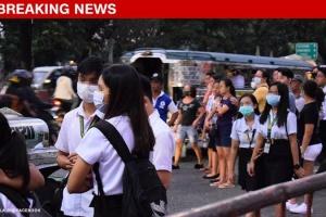 На Філіппінах продовжили карантин в столиці до кінця року