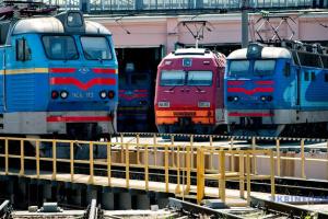 В Укрзалізниці залишилося дизпального на чотири доби