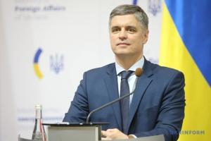 Договоренности с Россией: Пристайко напомнил Земану об изгнании Януковича
