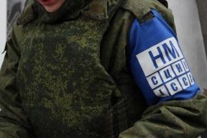 """Бойовики з пов'язками """"СЦКК"""" досі присутні на ділянках розведення — ОБСЄ"""