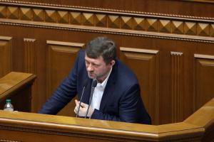 Референдум щодо продажу сільськогосподарських земель може відбутися до кінця року — Корнієнко