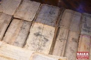 Музей на Прикарпатье получил архив УПА середины ХХ века