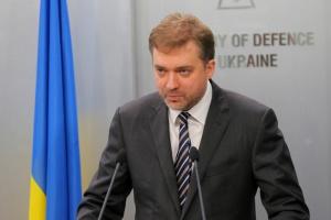 Загороднюк — міністру оборони Туреччини: Агресія РФ є загрозою для всього світу