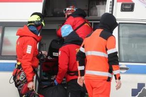 Польша окажет помощь спасателям Украины и Грузии