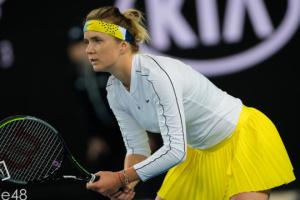 Tennis: Svitolina auf 4. Platz der WTA-Rangliste
