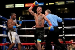 Boxen: Russell will Revanche mit Lomachenko