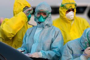 В Сан-Франциско объявили чрезвычайное положение из-за коронавируса
