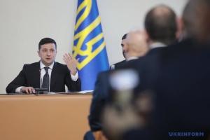 """""""Слуга народу"""" і Зеленський отримали б найбільше голосів на виборах"""