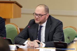 Бородянський розповів про міжнародні консультації щодо законопроєкту про дезінформацію