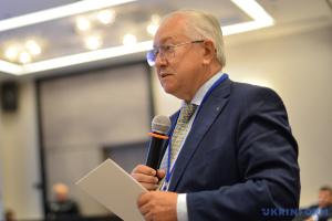 Tarasyuk: El Consejo de Europa no debe hacer caso omiso dela agresión armada en curso de Rusia contra Ucrania