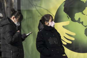 У Китаї від коронавірусу вже вилікували понад 12,5 тисяч хворих