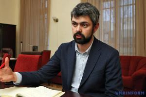 """В Україні існує недовіра до проєкту Меморіального центру """"Бабин Яр"""" - Дробович"""