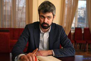Дробович про 8 березня: Багато хто не сприймає цю «радянщину»