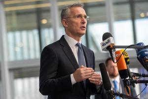 Північна Македонія вступить до НАТО протягом тижнів – Столтенберг