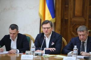 """Ukraina może umówić się z UE na """"zniesienie wiz przemysłowych"""" na początku 2021 r."""