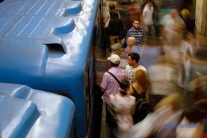 Kyiv y Járkiv suspenden el Metro