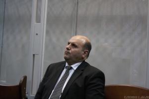 Голова Чернівецької облради, якого звинувачують у хабарі, вніс 10 мільйонів застави