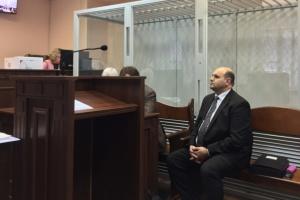 ВАКС оставил главе Черновицкого облсовета залог в 10 миллионов