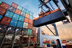 巨大港湾企業DPワールド、ウクライナへ進出