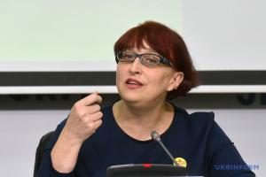 В Украине нужно ввести накопительную модель пенсий - Третьякова