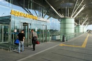 El aeropuerto Boryspil ocupa el primer lugar entre los aeropuertos más grandes de Europa