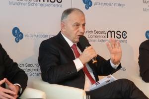 Росія перетворила Крим на військову фортецю — заступник генсека НАТО