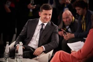 Discurso del presidente de Ucrania Volodymyr Zelensky en la Conferencia de Seguridad de Múnich