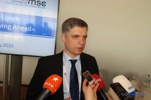 При створенні патрулів на Донбасі враховуватимуть досвід Хорватії - Пристайко