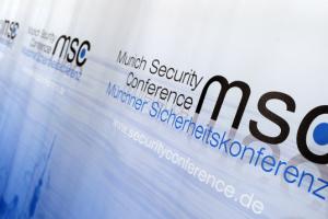 """""""12 кроків"""" знову з'явилися на сайті Мюнхенської конференції"""
