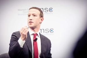 Цукерберг розповів, скільки Facebook витрачає на безпеку