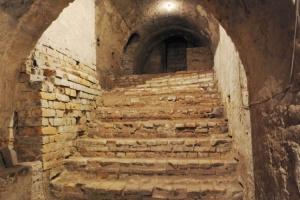 Нові підземелля для туристів: як у Луцьку розвиватимуть Старе місто