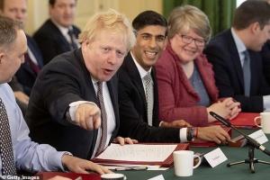 Британія введе нові вимоги для трудових мігрантів з країн ЄС