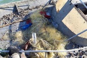 Про затриманих ФСБ українських рибалок розповіли деталі, наймолодшому - 19 років