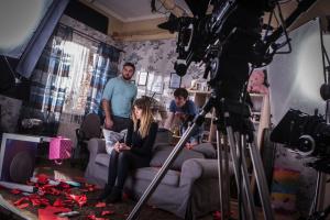 40% серіалів знімають українською, але мелодрам серед них нуль