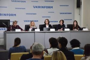 Презентація альтернативного звіту для ООН про дотримання соціально-економічних прав осіб, постраждалих внаслідок конфлікту