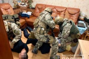 У Дніпрі затримали банду, ватажок якої збив трьох людей