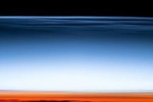 NASA показало снимок самых высоких облаков на Земле