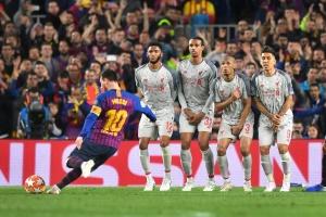 Лига чемпионов возвращается