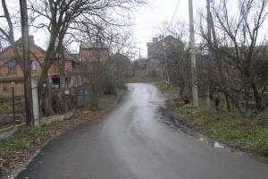 В Виннице на условиях софинансирования за год отремонтировали 20 улиц