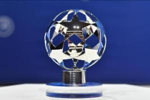 """УЄФА заснував приз """"Кращому гравцю матчу"""" в Лізі чемпіонів"""