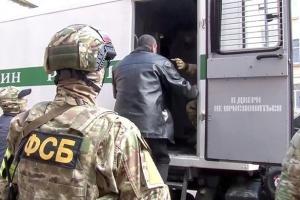 """Стало известно имя крымчанина, арестованного ФСБ за участие в """"крымскотатарском батальоне"""""""