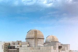 В Эмиратах разрешили запуск первой в арабском мире атомной электростанции