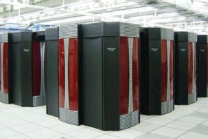 Британия выделила $1,6 миллиарда на суперкомпьютер, который будет предсказывать погоду