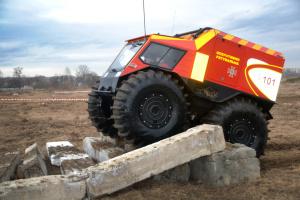 Історія авто Sherp – приклад успішної реалізації українських ідей