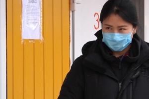 В Житомире работников китайской компании отправили на карантин