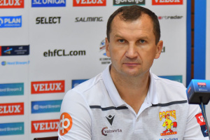 «Мотор» призначив нового головного тренера