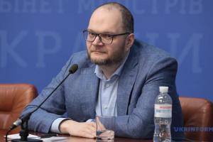 Медиаюристы на следующей неделе возьмутся за законопроект о дезинформации — Бородянский